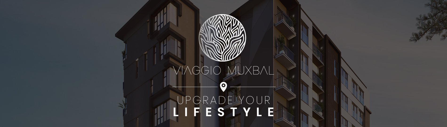 imagen principal con logo de Viaggio Muxbal